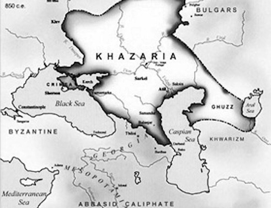 Khazaria - the Sumerians, Anunnaki Fallen Angels