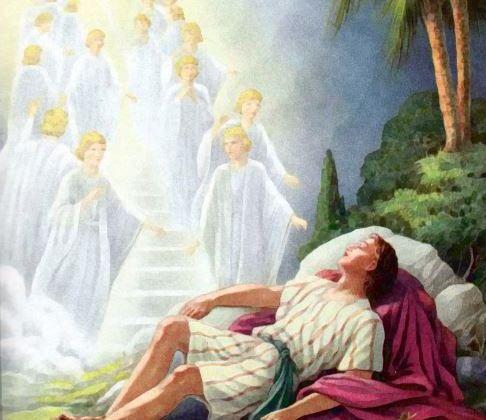 Jacob's Heavenly Dream