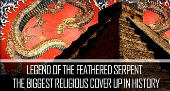 Legend Of Feathered Serpent thumbnail NYSTV