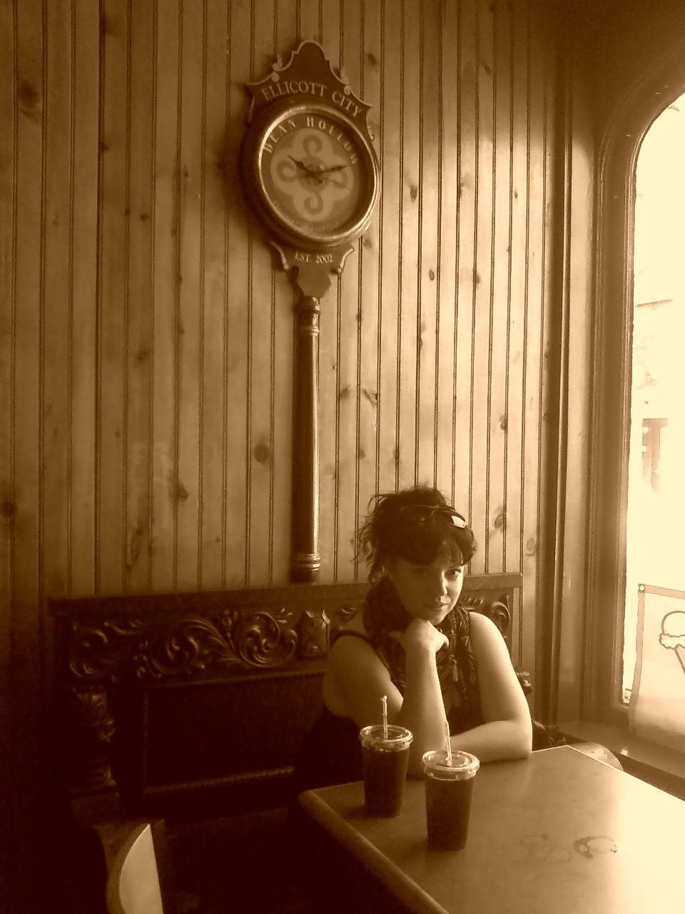 Nichole, Bean Hollow, 2012