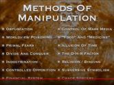 methodsofmanipulation