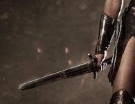 WarriorSwordXena