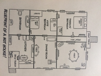 Blueprint of a Nuthouse _ American Home from book