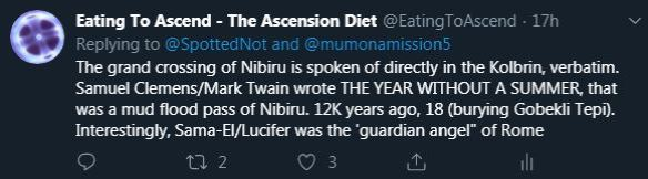 NibiruMudFloodResetTweet16Sept19