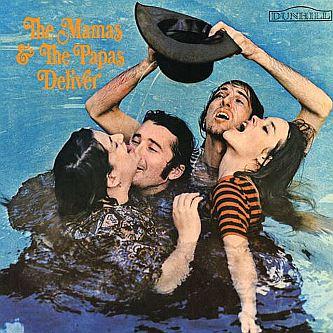 THE ONE I LOVE album cover 1967_333