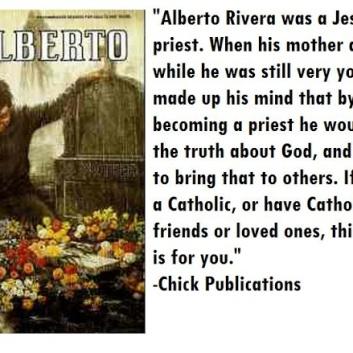 Alberto Starting page