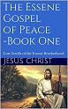 Essene Gospel of Peace 1 Kindle Cover124p