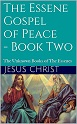 Essene Gospel of Peace 2 Kindle Cover124p