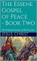 Essene Gospel of Peace 2 Kindle Cover124p