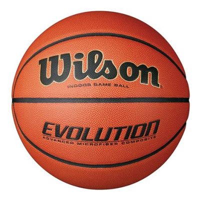 WILSON EVO BASKETBALL