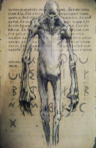 demon-study