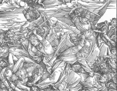 Albrecht_Durer_battle-of-angels_1497-98